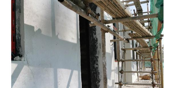 内墙保温材料的防火要求是什么呢,一起来看看吧