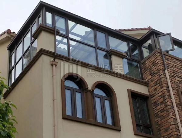 断桥铝门窗制造要考虑哪些方面?
