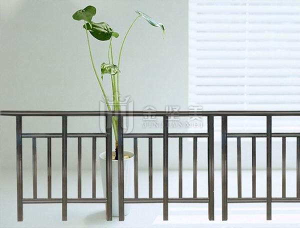 铝合金扶手栏杆