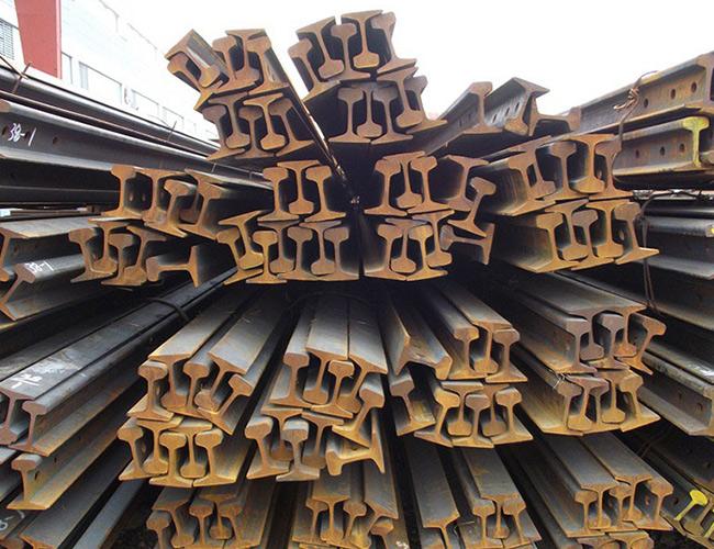 福州碳素轨道钢