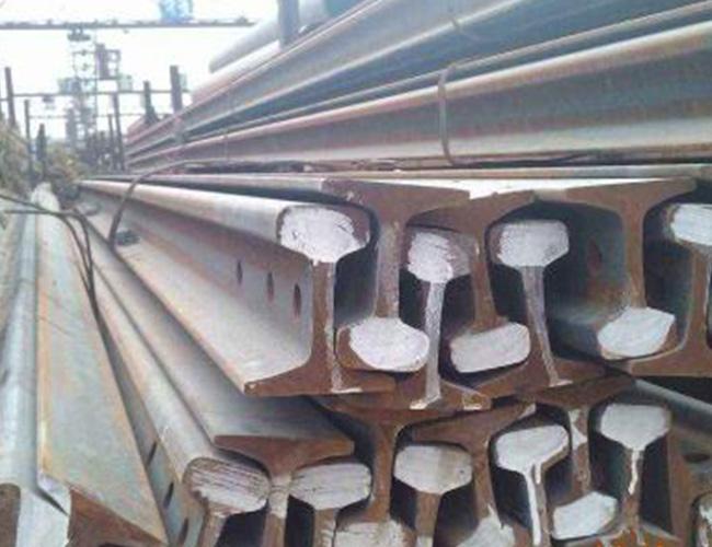 福州中锰轨道钢