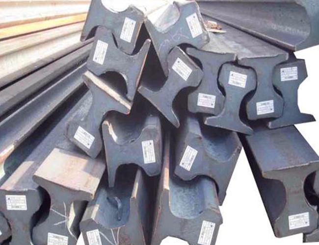 福州工字形钢轨