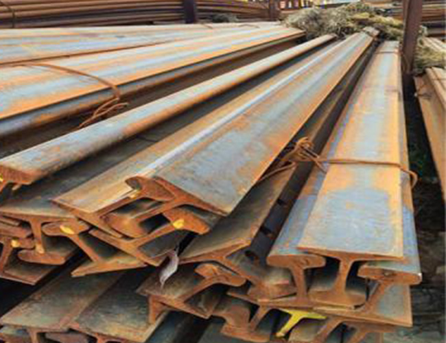 福州矿用轨道钢