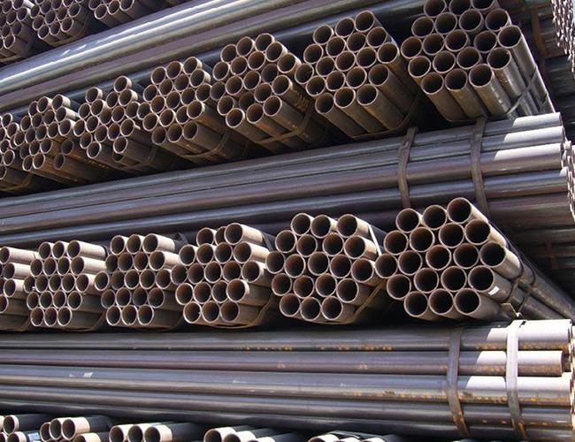 福州大口径无缝钢管