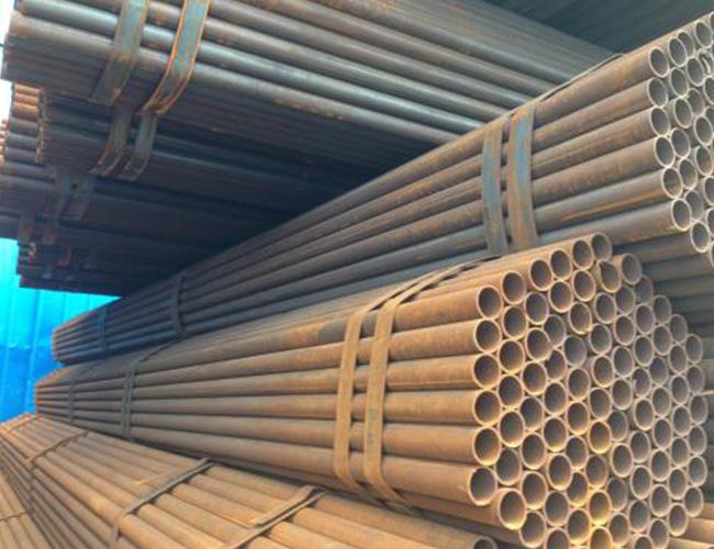 福州大口径焊管