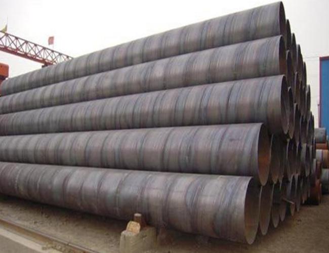 福州螺旋钢管
