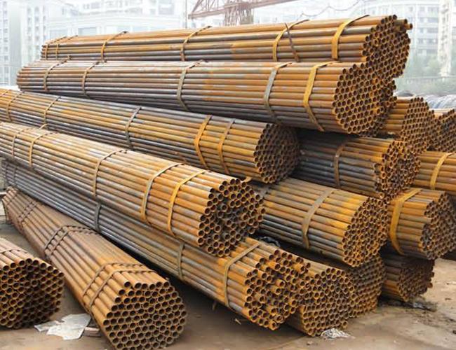 福建国标螺旋钢管