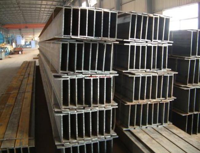福州焊接H型钢