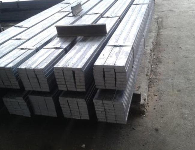 福州40cr扁钢