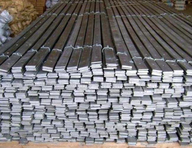 福州q345热轧扁钢