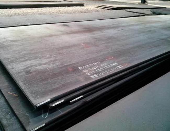 福州镀锌钢板
