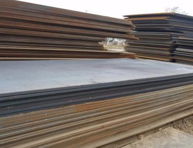 福州310s不锈钢中厚板