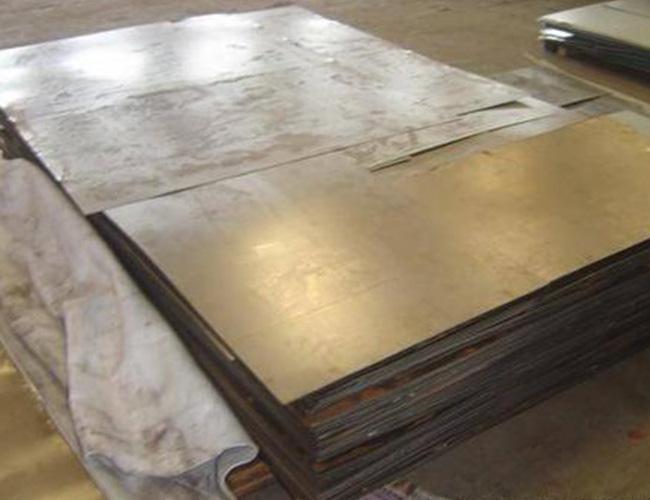 福州镀锌板材