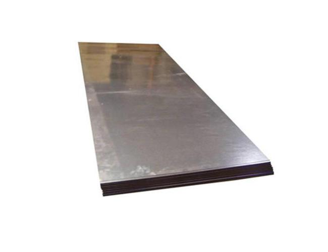 福州高强镀锌板