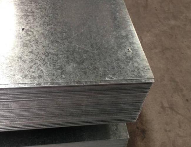 福州合金化镀锌钢板