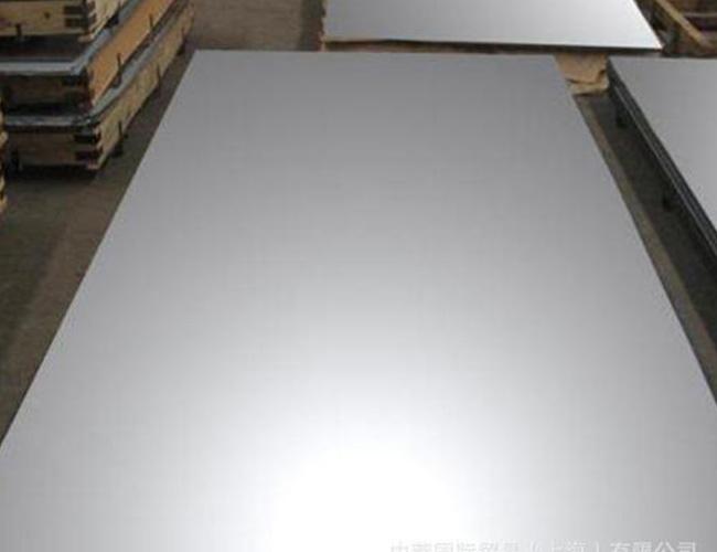 福州双面差镀锌钢板