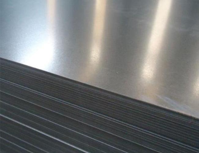 福州合金镀锌钢板