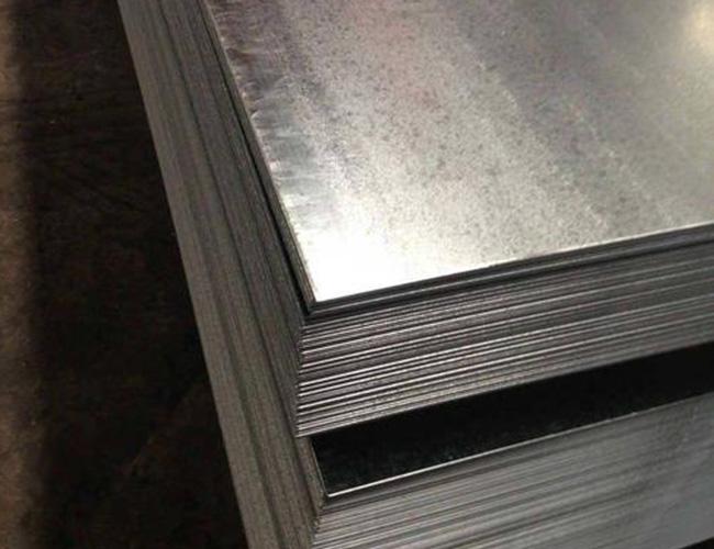 福州复合镀锌钢板