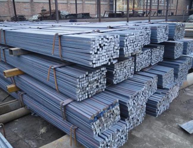 福州q235扁钢方钢