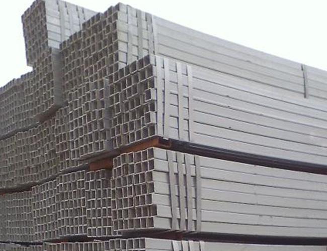 福州30镀锌方管