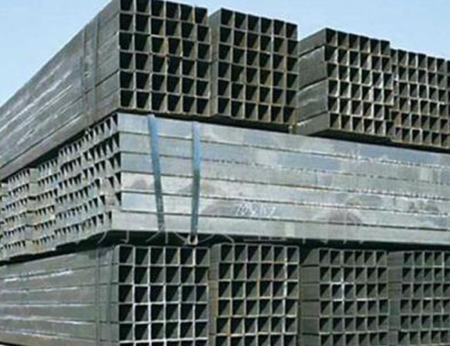 福州32镀锌方管