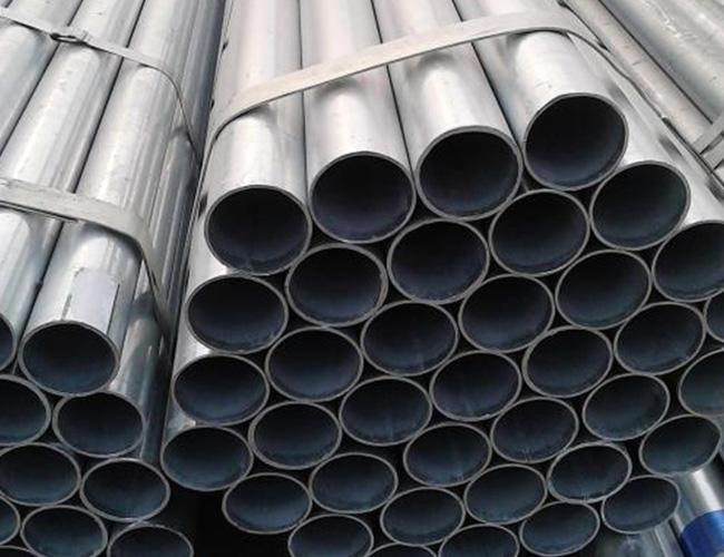 福州q235b焊管