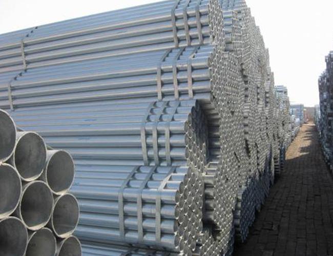 q235高频焊管