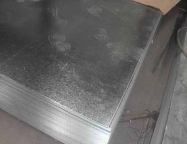 q235冷板