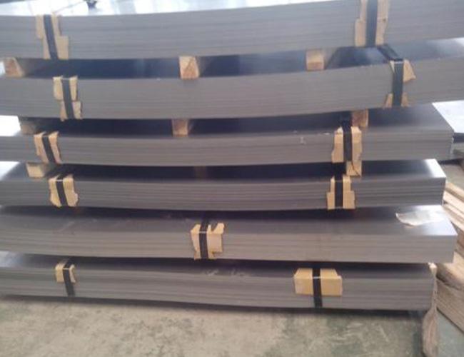 福州2mm厚冷板