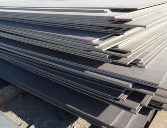 福州冷镀锌钢板