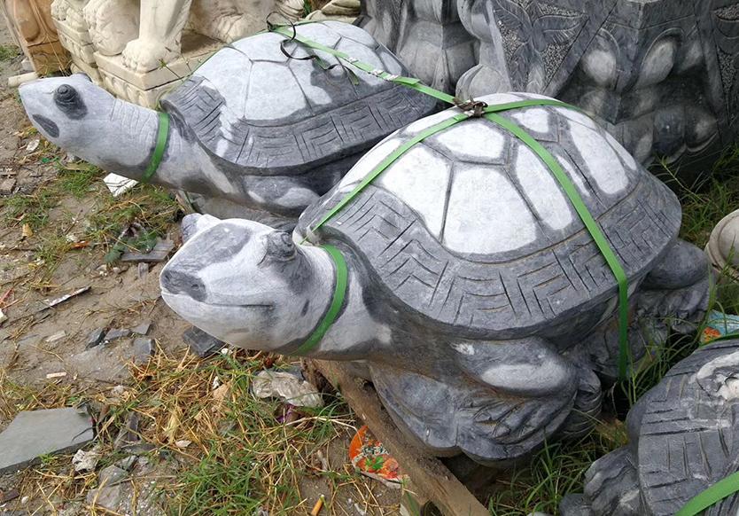 动物石雕定制