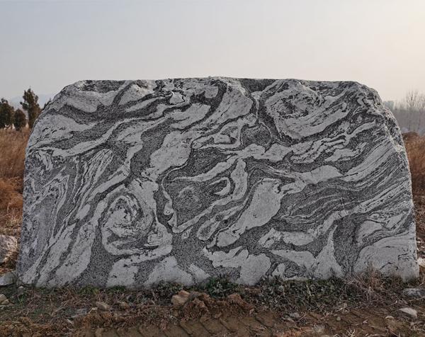 大型门牌石定制基地