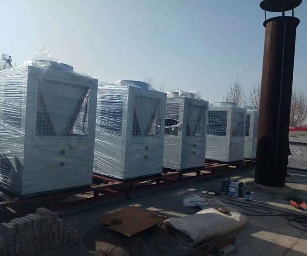 河南空气源热泵为什么获得越来越多的使用。