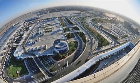 首都机场风机盘管施工安装案例