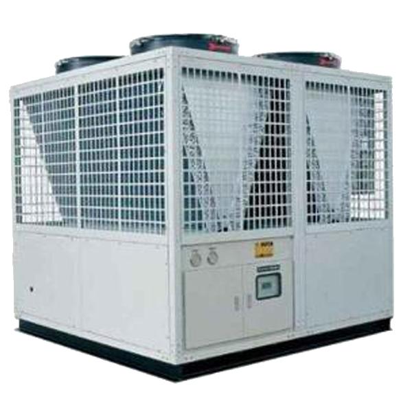 超低温空气源3P冷暖机组