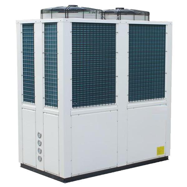 中傲集团成功中标德州市陵城区中小学冬季取暖超低温空气源热泵采购项目