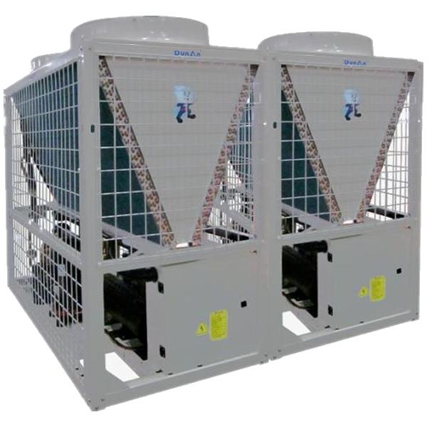 中傲集团成功取得中央空调系列产品CRAA产品认证证书