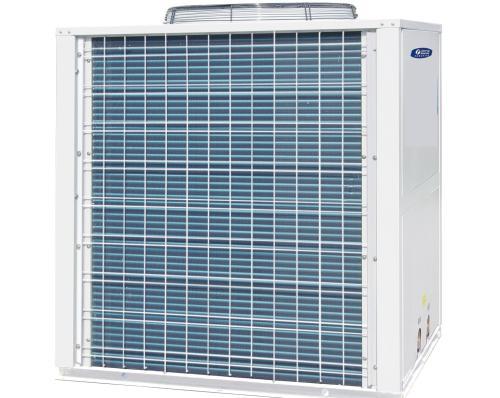 空气源热泵生产厂家