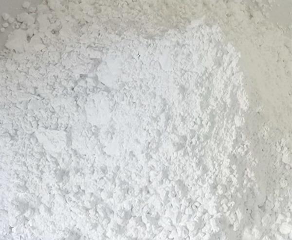 塑料用重钙