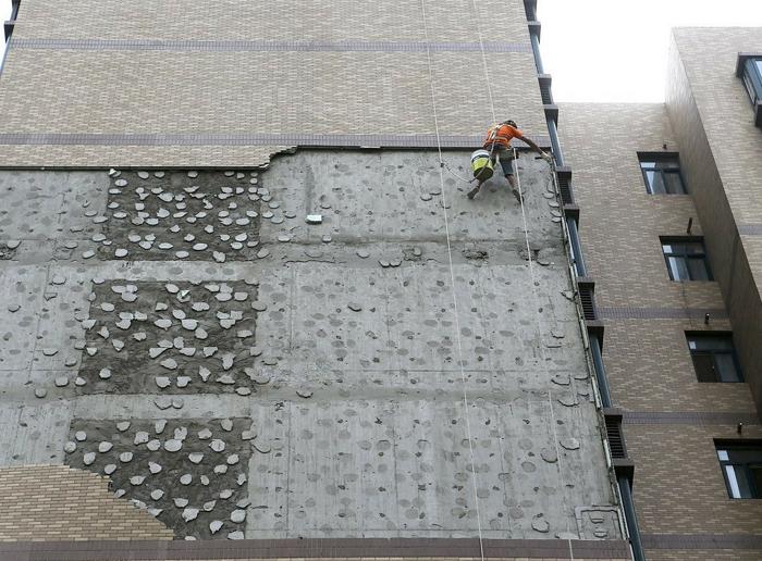 YT无机活性墙体保温材料