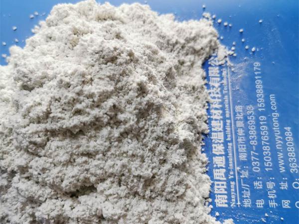 保温砂浆的适用范围是多少,以及具备的特性?