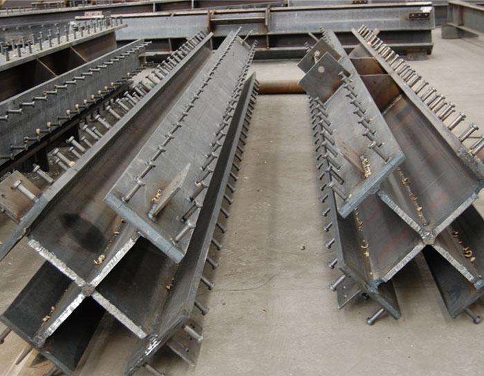 泰安钢结构工程厂家