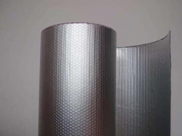 重庆单层隔热气泡膜