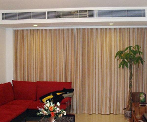 福州風系統家用中央空調