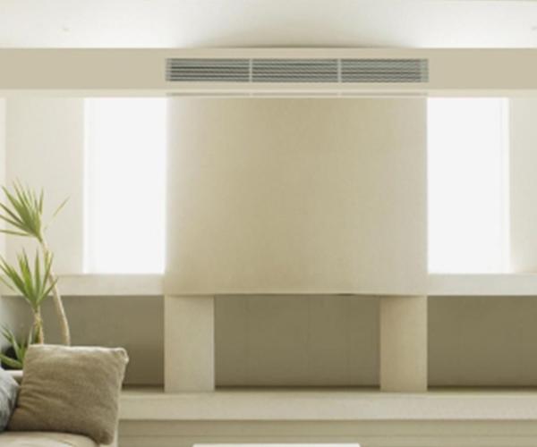 福州水系统家用中央空调