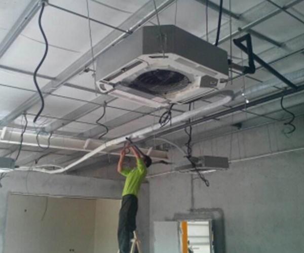 福州商用燃气中央空调