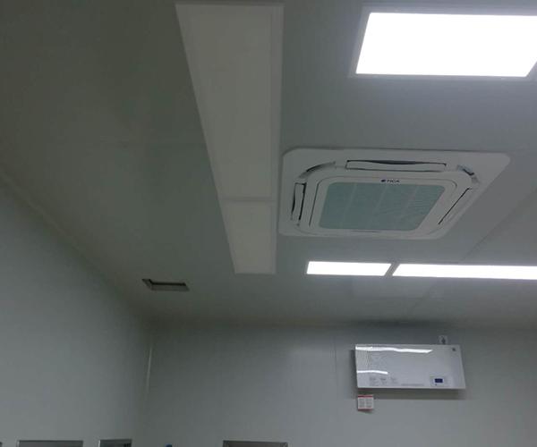 福州手术室净化工程