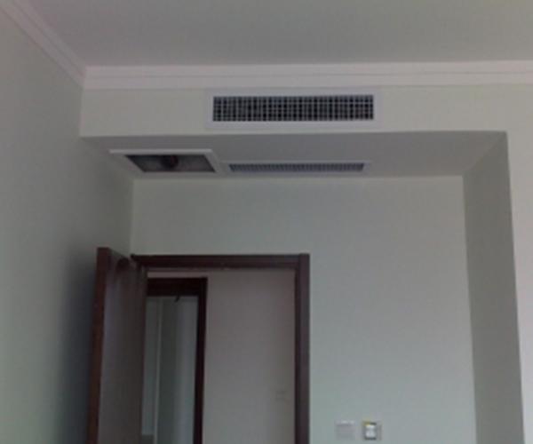大型商用中央空调