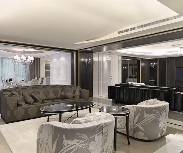 300平米別墅中央空調