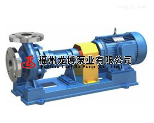 RY系列熱油泵
